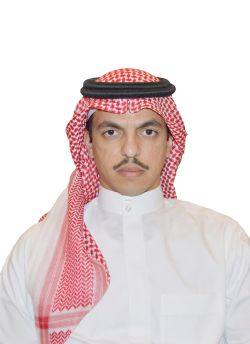 Chief Executive Sulaiman Abdulrahman Al Rashid