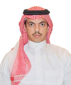 Chief Executive Sulaiman Abdulrahman Al Rashid