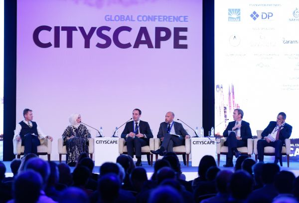 Cityscape Global Conferences