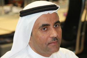 Mohammed Al Hashemi