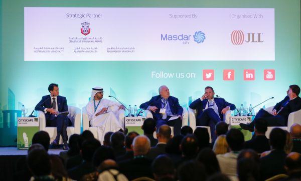 abu-dhabi-properties-Speakers Panel