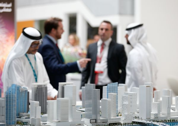 Cityscape Abu Dhabi1