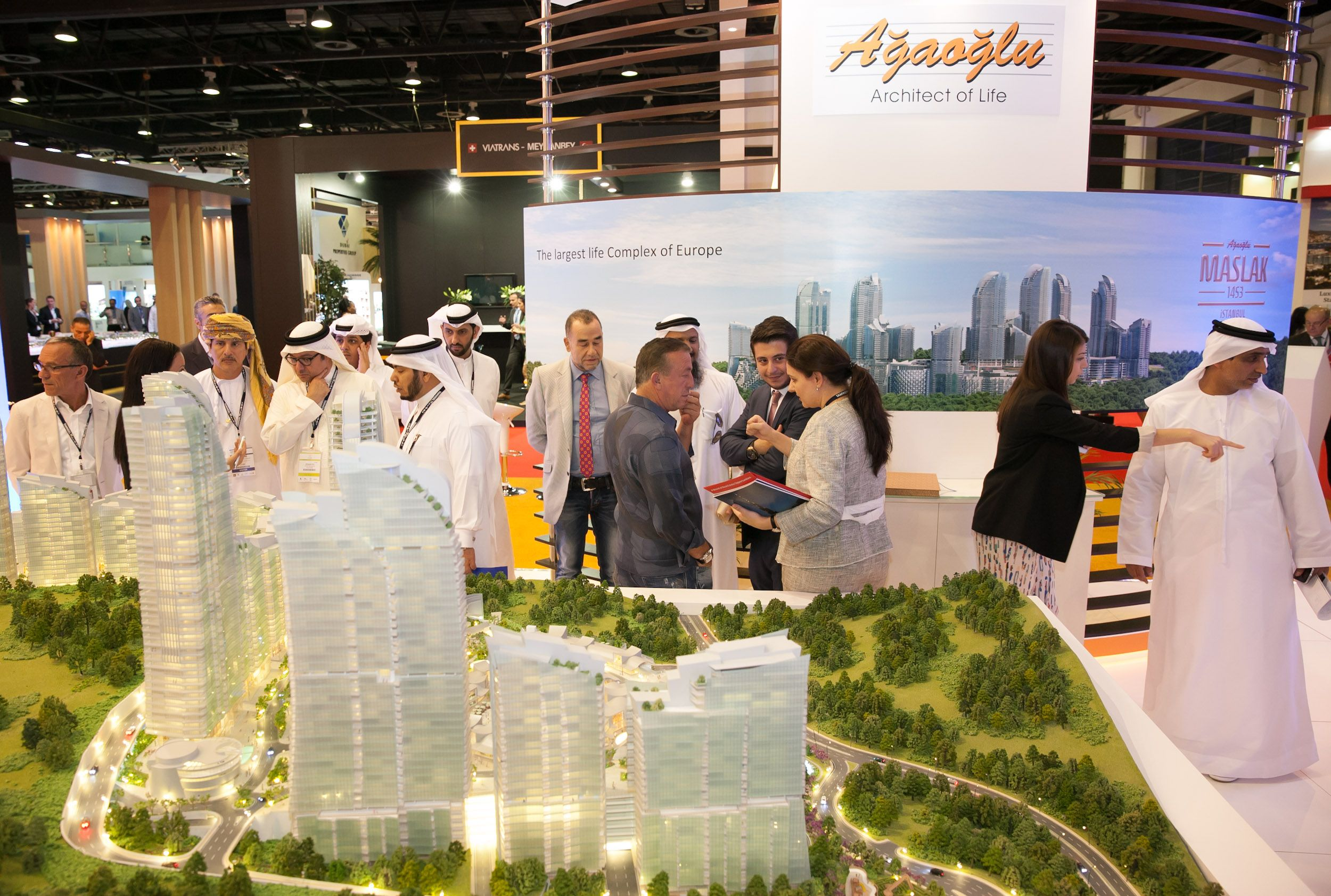 Cityscape Global Investors