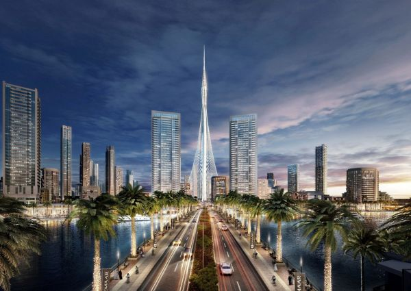 Emaar - The Tower
