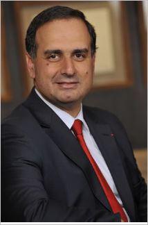 Marwan Lahoud, Airbus, Gifas