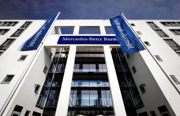 Die Mercedes-Benz Bank setzt ihr Wachstum 2015 fort und verzeichnet neue Bestmarken.