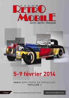retromobile-paris-2014